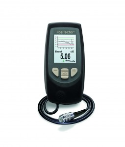 Dry Film Thickness Gauges